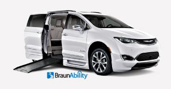 Braunability Van